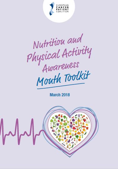 Nutrition and Physical Activity Awa rene ss Month Toolkit March 2018