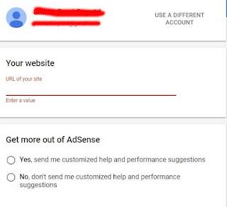 Cara Daftar Google Adsense Menggunakan Domain TLD Terbaru Cara Daftar Google Adsense Menggunakan Domain TLD Terbaru
