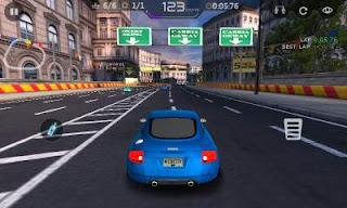 city Racing 3D