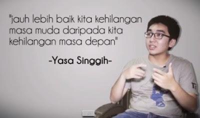 Yasa Singgih  - Pengusaha Indonesia yang Sukses di Usia Muda