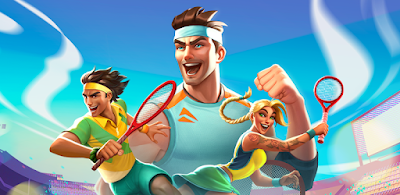 Tennis Clash Apk for Android Free Downlaod