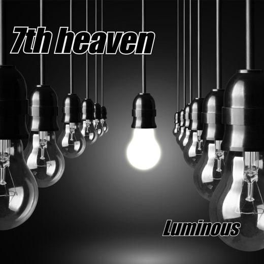 7th HEAVEN - Luminous + Pop Medley 4 (2017) full