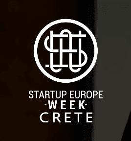 Startup Europe Week Crete για 3η Συνεχόμενη Χρονιά