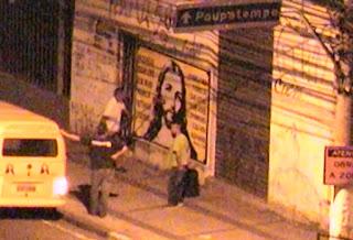 GCM de São Bernardo do Campo flagrou seis infratores em ações de deterioração do espaço público