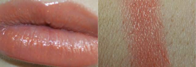 GOSH - Flirty Orange - 17 - Cheeky Secret - Make up Revolution - Vice - Luscious - MUA - Nectar - B - Tango - Orange - lipstick - Highstreet - drugstore - affordable - swatches