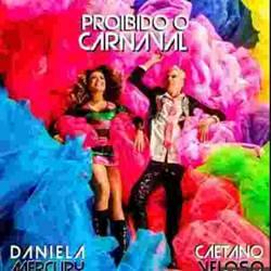 Baixar Proibido o Carnaval - Daniela Mercury e Caetano Veloso Mp3