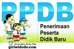 Daya Tampung PPDB 2018 SMP Negeri di Sleman