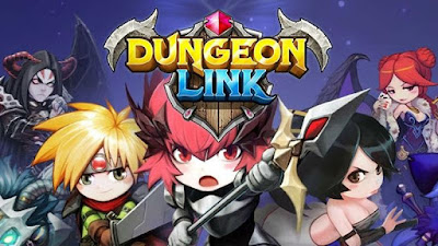 Download Dungeon Link MOD APK v1.22.4 High Damage