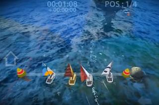 Sailboat Championship APK V1.52 PRO Free Download