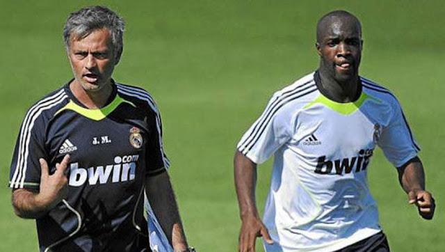 L'échange de SMS surréaliste entre Diarra et Mourinho
