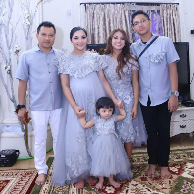 Model Baju Batik Yang Elegan