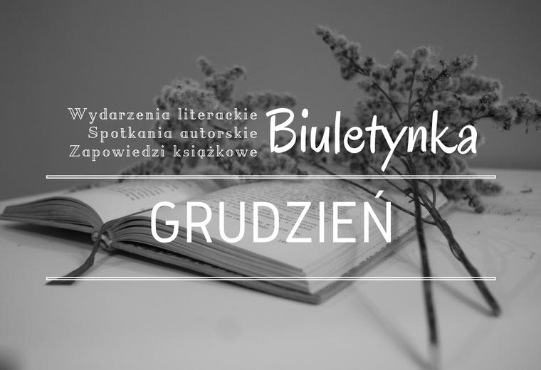 BIULETYNKA | GRUDZIEŃ 2015