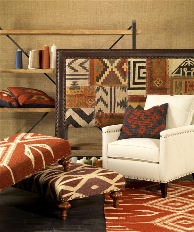 Willow Bee Inspired Be Inspired No 35 The Kilim Rug