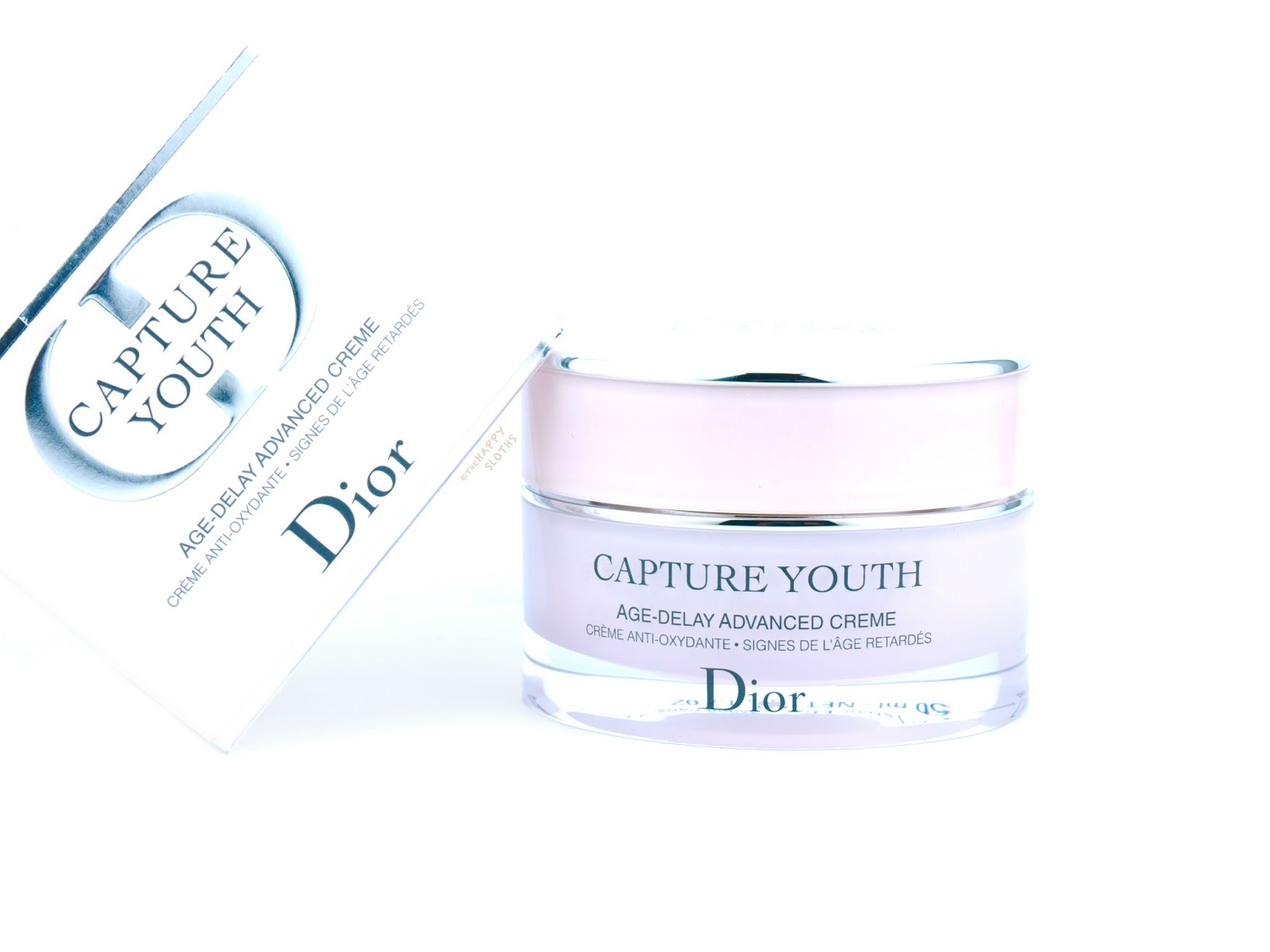 Dior Capture Youth Age Delay Advanced Creme Review