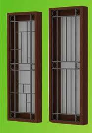 10 Desain Teralis Besi Jendela Minimalis Konsep Terbaru 5