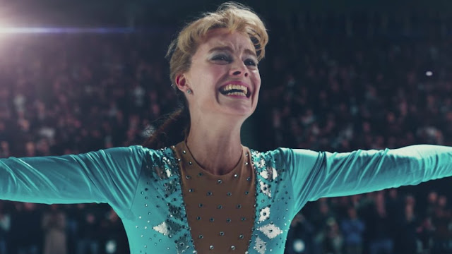 Projected Film: I, Tonya