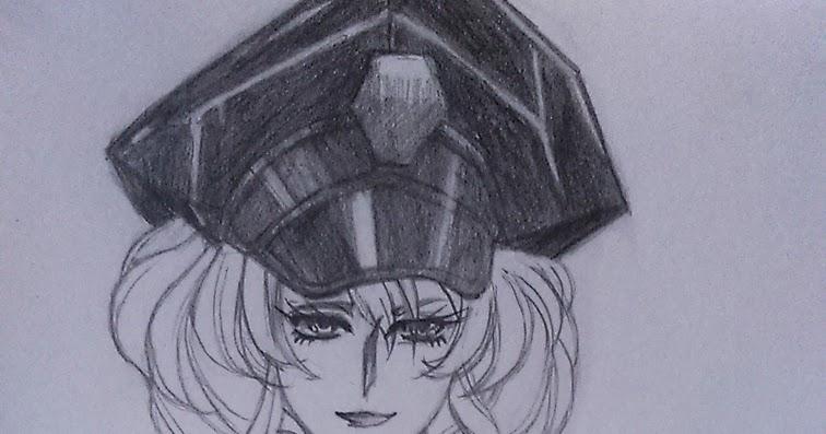 Fan Art De Personaje De Satoshi Urushihara