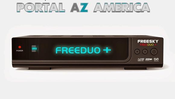 Resultado de imagem para freesky f1 portal azamerica