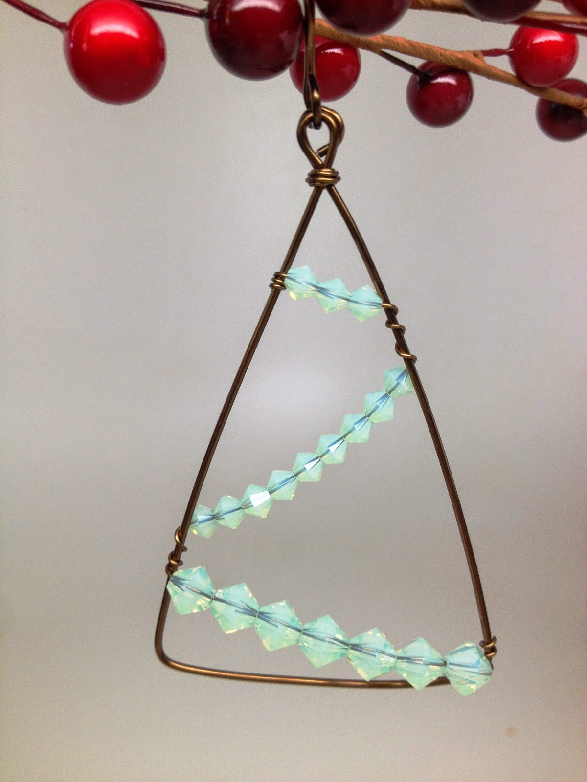 best 25 wire ornaments ideas on diy wire - best 25 copper wire ideas ...