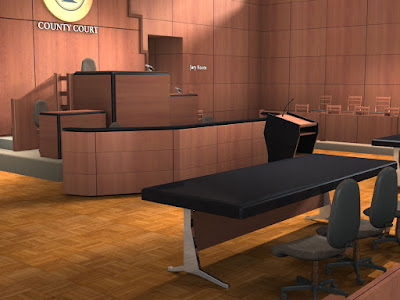 1stBastion's CourtRoom