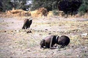 【轉載】飢餓的蘇丹