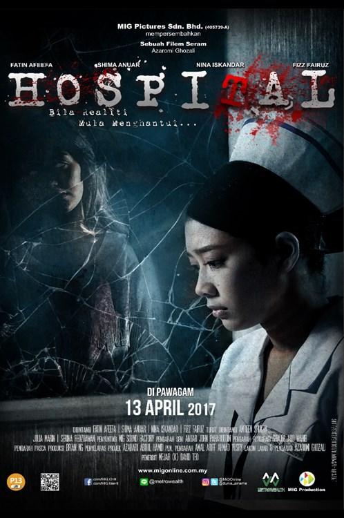 Senarai Filem Melayu Terbaru 2017 Kfzoom