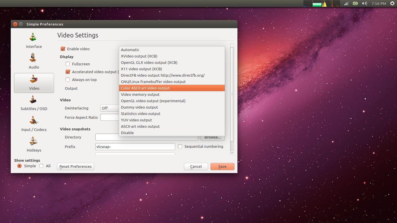 Linux Tips & Tricks