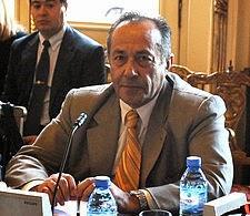 Adolfo Rodriguez Saá - Presidentes de la República Argentina - Presidentes Argentinos
