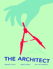 pelicula The Architect (2016)