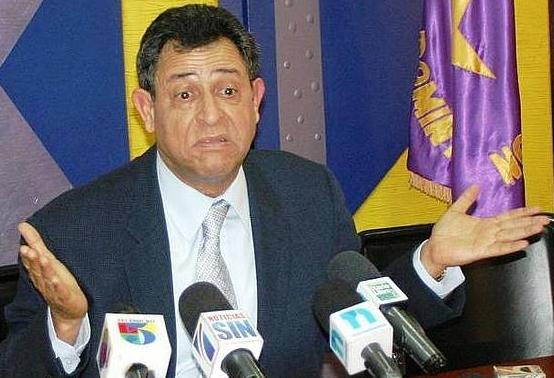 Resultado de imagen para Félix Jiménez (Felucho)