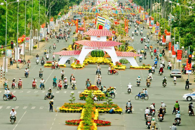My Tho, Best Cities to Visit in Vietnam