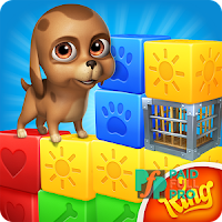 Pet Rescue Saga apk Mod download