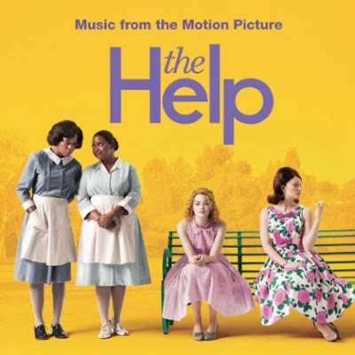 The Help Lied - The Help Muziek - The Help Soundtrack
