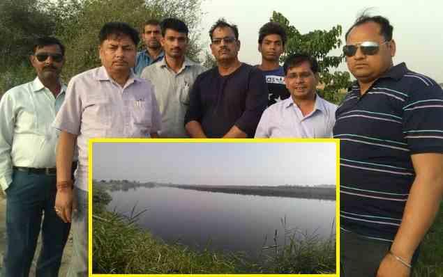 palwal-hassanpur-yamuna-nadi-pul-nirman-survey-started-news