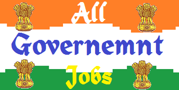 All Government Jobs Recruitment 2015-16