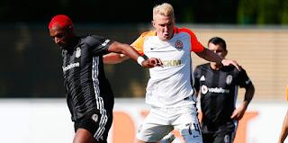 Beşiktaş - Shakhtar Donetsk Canli Maç İzle 12 Temmuz 2018
