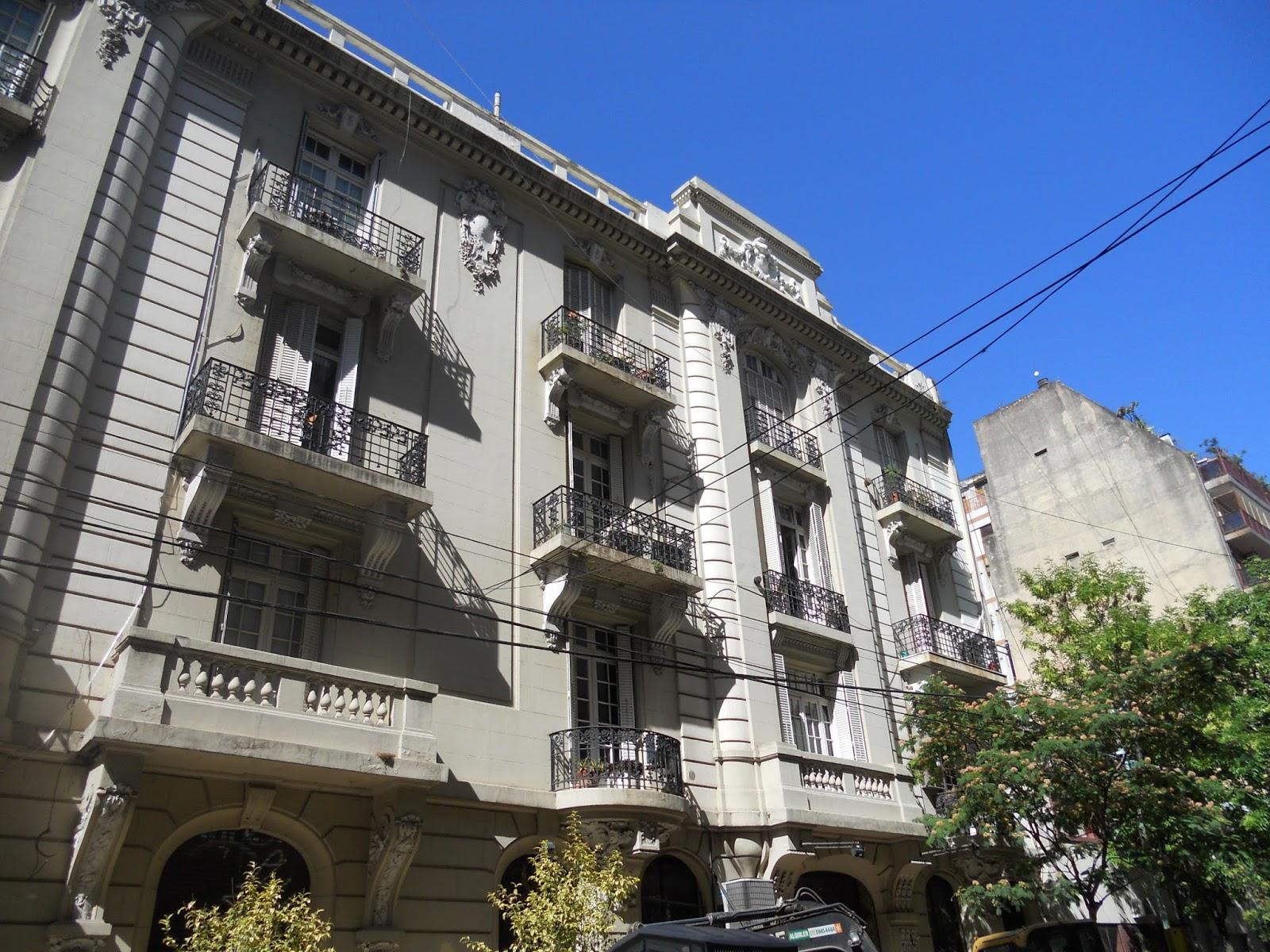 Arquitectos franceses en argentina cat logo on line de for Ingeniero arquitecto