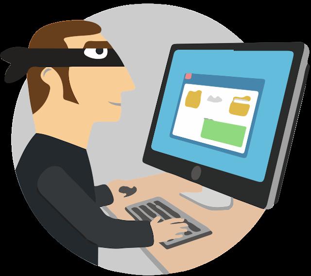 Mendeteksi PC yang Terpasang Keylogger