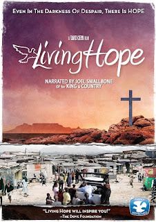 living hope dvd cover