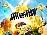 On The Run Mod Apk V1.0.7 (Mod Gems + Money)