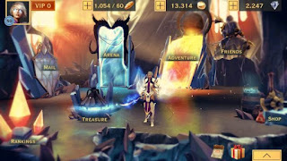 Sacred Legends Mod Apk v1.1.10897.636 (No Skill Cooldown)