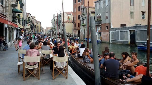 10 cose da fare a venezia