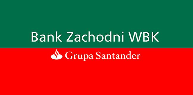 Logo banku BZ WBK