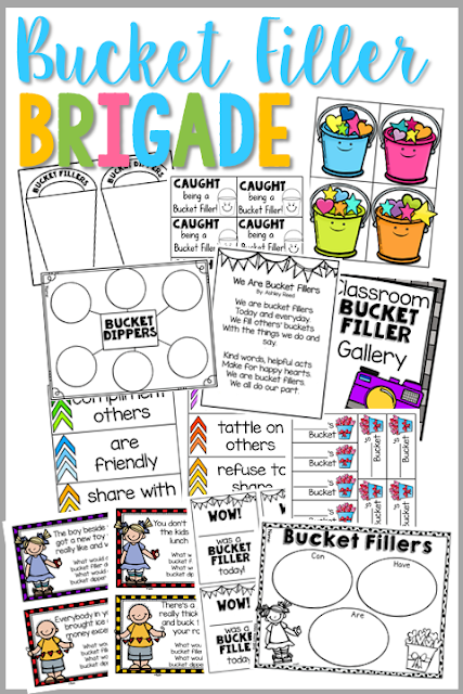https://www.teacherspayteachers.com/Product/Bucket-Filler-Brigade-Single-Classroom-License-262613