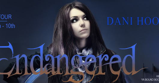 Blog Tour, Review & Giveaway: Endangered by Dani Hoots