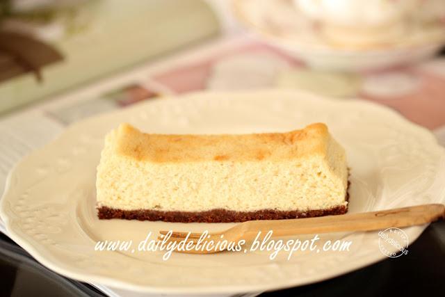Cracker Cake Recipe