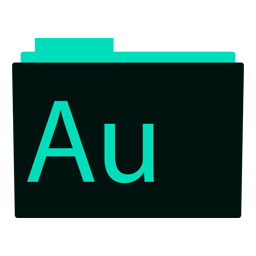 Preview of Audition icon, apps icon, software, logo, icon