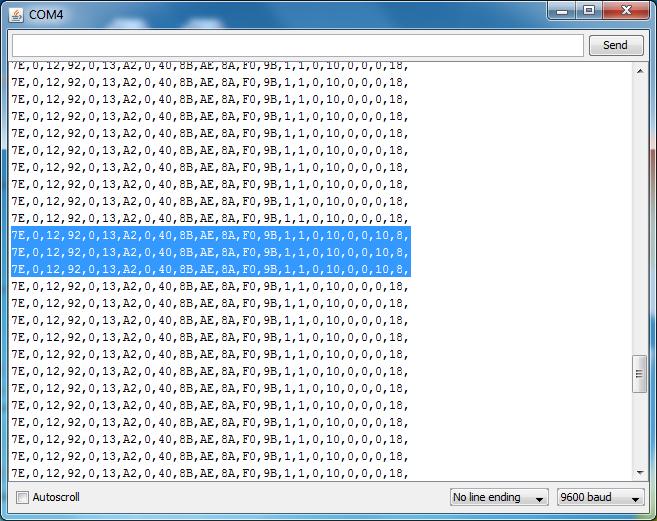 WiFiBee-MT7681 (Arduino WiFi Wireless Programming) SKU: TEL0107