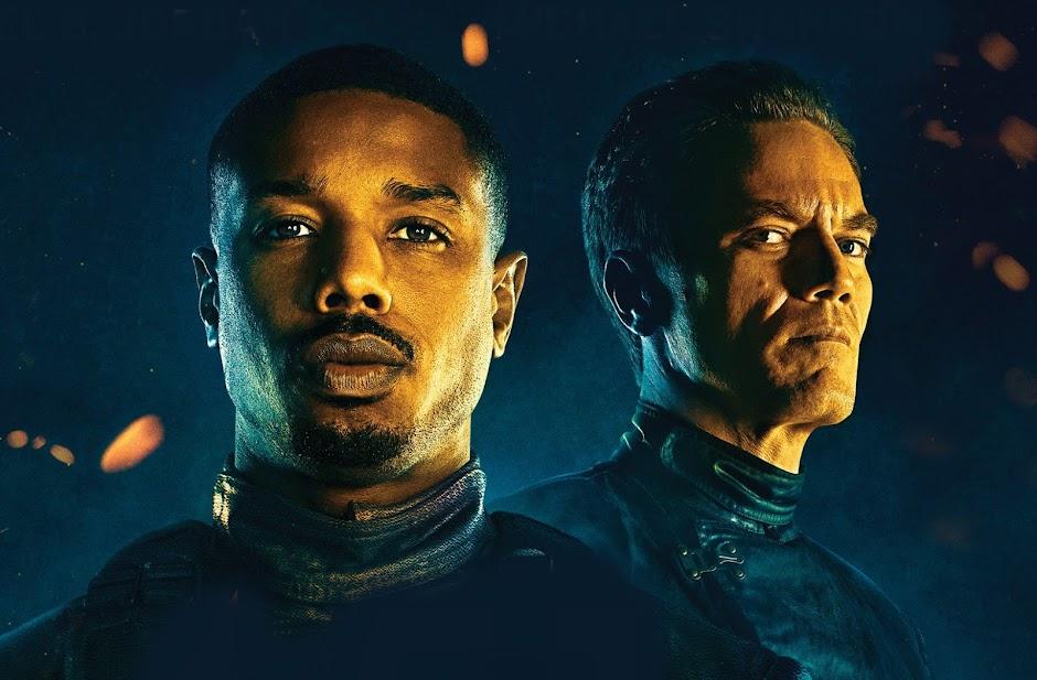 """Conhecimento é algo perigoso no 2º trailer de """"Fahrenheit 451"""", com Michael B. Jordan e Michael Shannon"""
