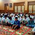 Selama Bulan Romadhon Bupati Hj Sri Mulyani Tarling di 8 Tempat.